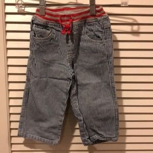 Baby Boden Bottoms - Baby Boden Pants- Size 18-24 Months